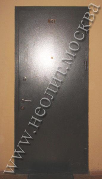 металлические двери со склада в москве оптом