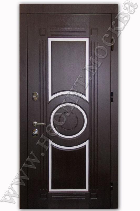 металлические входные двери на заказ от завода