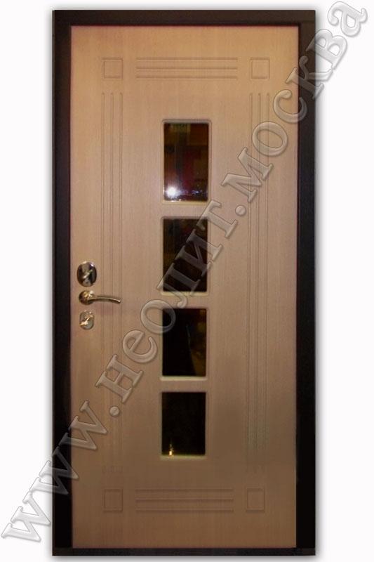 металлические двери с гарантией